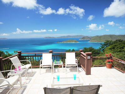 Photo for Anole - Amazing North Shore Views! Newly Updated. Come see for yourself.