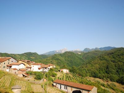 Photo for The Ancient House in Lunigiana, Tuscany: relax between the sea and the mountains
