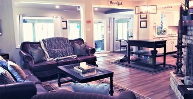 Photo for 2BR House Vacation Rental in Marble Falls, Texas