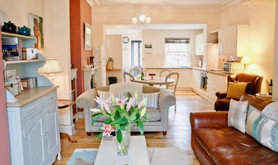 Photo for Central York # Spacious Cottage # Parking # Family & Couples