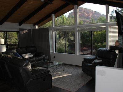 Amazing Views! - Sedona Grace Living Vacation Home (Save up to $200!!)