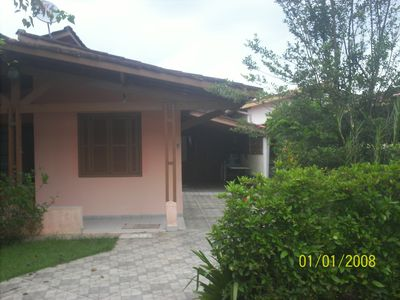 Photo for You are in the center of Maranduba and 50 meters from the beach !!!!