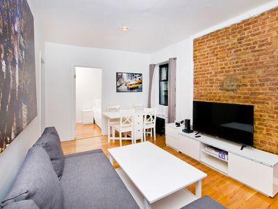 Photo for Pleasant 2 BR on Upper East Side
