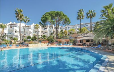Photo for 2 bedroom accommodation in Mijas