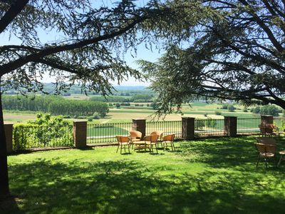 Photo for Charming Villa in Monferrato hills