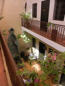 Photo for 4BR Guest House Vacation Rental in Marrakech