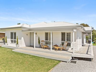 Photo for 4BR House Vacation Rental in Normanville, SA