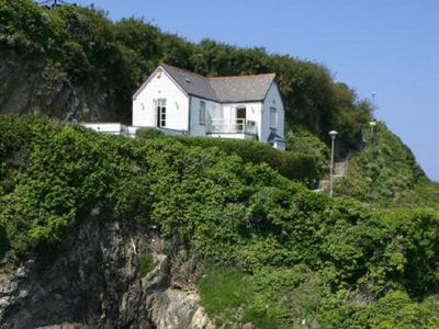 Photo for Beautiful Newquay Vacation Home With Sea Views