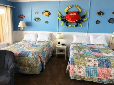 Photo for 1BR Apartment Vacation Rental in Topsail Beach, North Carolina