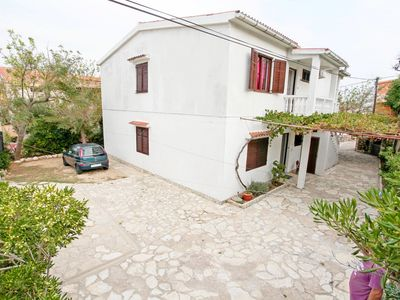 Photo for Apartments Marko, (12562), Pag, island of Pag, Croatia