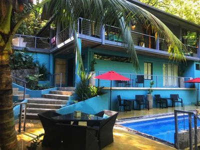 Photo for Casa Hermanas ~ Entire Casita in Manuel Antonio