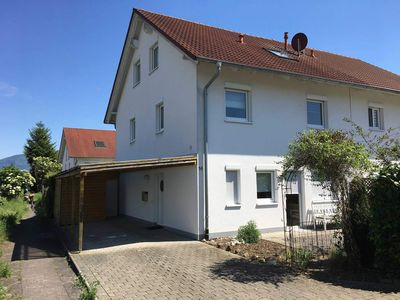 Photo for s`Hisli Holiday home Neuchâtel - perfect for families! - Cottage