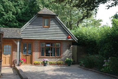 Beacon Cottage - Ditchling Beacon, East Sussex