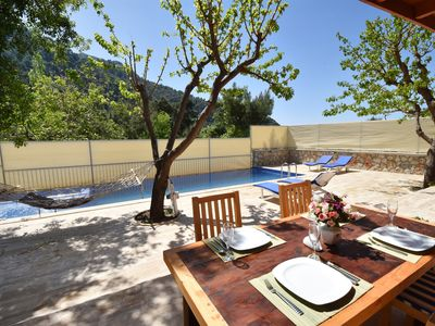 Photo for KAL3700-Traditional İslamlar Villa With Private Swimming Pool