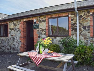 Photo for 3 bedroom accommodation in Brighstone
