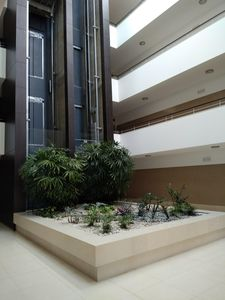 Photo for luxurious top floor whit swimming pool