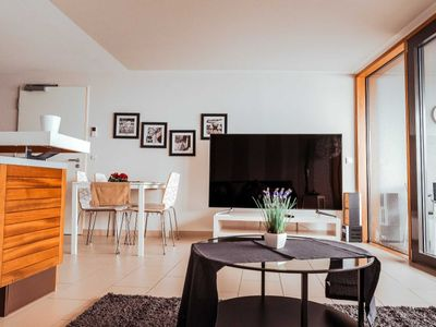 Photo for Apartment Comfort - APARTMENTS IN S'WIRTSHAUS