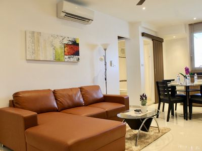 Photo for SRI816 - Charming 2 bedrooms condo in to