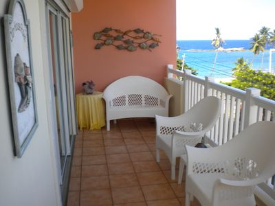 Photo for Perfect Location, Excellent set up, walk to the beach and Fisherman Village