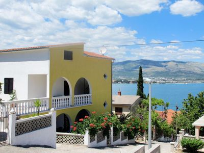 Photo for Apartment Neda in Trogir - 5 persons, 2 bedrooms
