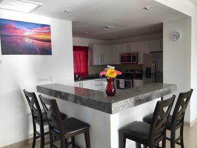 Photo for Come and stay at The Fiesta Siesta in beautiful Las Conchas, Puerto Peñasco!