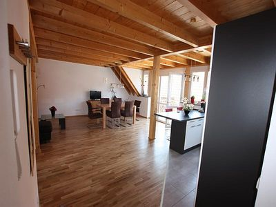 Photo for 2BR Apartment Vacation Rental in Kenzingen