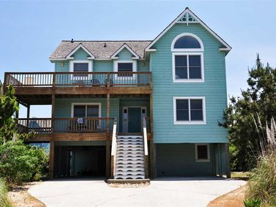 Photo for Seaside 58: Nestled on a quiet cul-de-sac, oceanfront community pool, private hot tub.