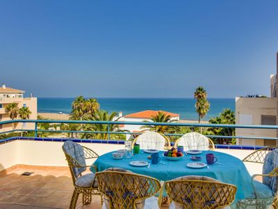 Photo for Apartment Royal Playa III, With Pool and Sea View