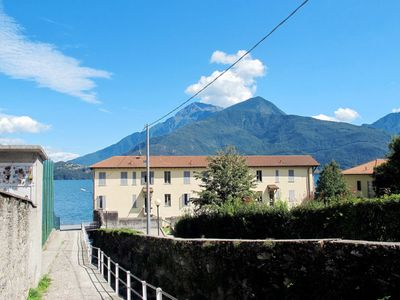 Photo for Apartment Residence Vecchia Filanda (MSO150) in Musso - 4 persons, 1 bedrooms