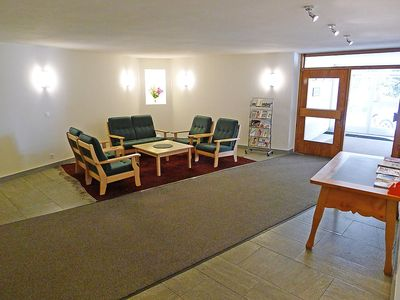 Photo for Apartment 890 m from the center of Davos with Lift, Parking, Internet, Balcony (49857)
