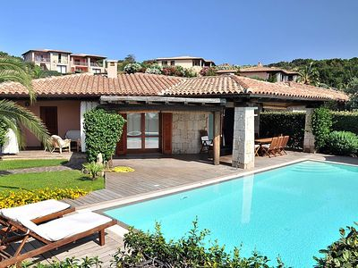 Photo for Vacation home Giò  in San Teodoro, Sardinia - 6 persons, 3 bedrooms