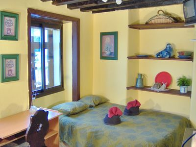 Photo for Single room for 1 guest with 15m² in Icod de los Vinos (120411)