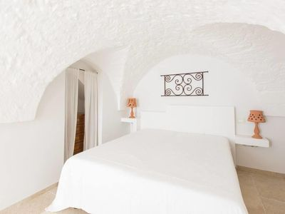 Photo for House in the historic center of Ostuni with parking, Toselli
