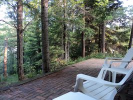 Photo for 1BR Cabin Vacation Rental in Frederic, Michigan