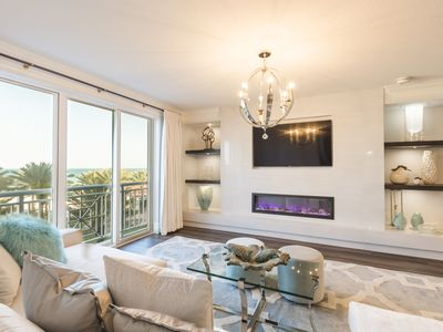 Photo for Pure Luxury by the sea,  Direct gulf front, The best views in Clearwater