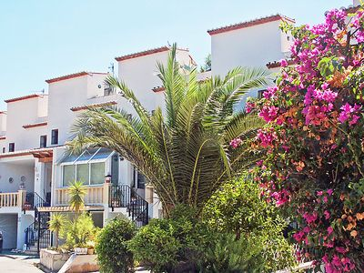 Photo for Vacation home Villa Leona in Calpe/Calp - 4 persons, 2 bedrooms