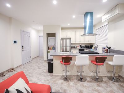 Photo for Urban Style Condo in Easy Hollywood 1BR1.5BA