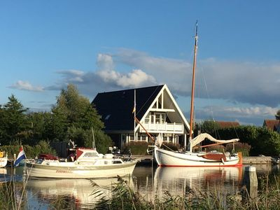 Photo for 4BR Villa Vacation Rental in Grou, FR