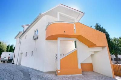 Photo for Holiday apartment Medulin for 4 persons with 2 bedrooms - Holiday apartment