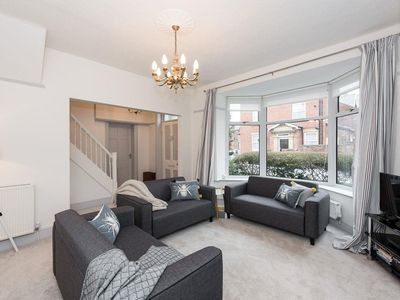 Photo for 3 bedroom accommodation in Lytham