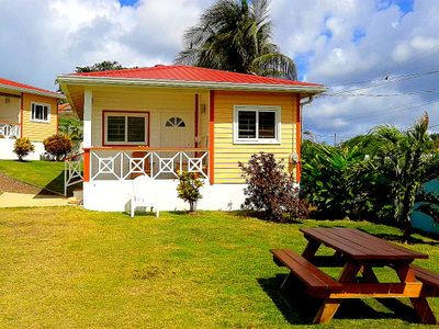Photo for 1BR Cottage Vacation Rental in ST. Patricks