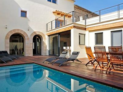 Photo for 4BR House Vacation Rental in Pollensa