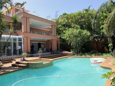 Photo for Stirling Guesthouse in Durban North