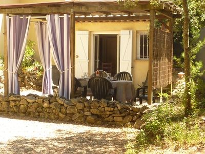 Photo for country holiday homes - 2 rooms - 2/4 persons