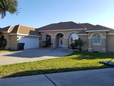 Photo for Big & Spacious 4BR House McAllen Texas, with Pool
