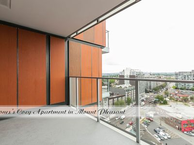 Photo for Incredible City View in Mount Pleasant