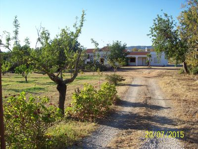 Photo for Country Home On 3 Hectare Farm