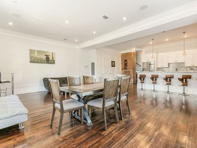 Photo for Luxury 3BR in Downtown by Hosteeva