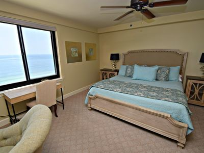 Photo for Broadmoor 1002 - Amazing Gulf Front condo - Enjoy sun, water, and shopping!