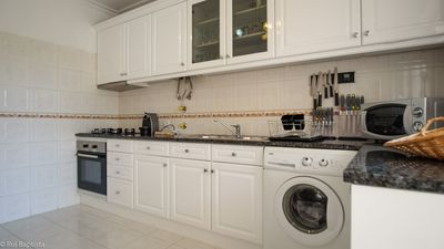 Photo for Very nice apartment with balcony, A/C, pool and near the beach